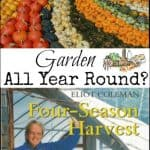 Review of Eliot Coleman's Four Season Harvest