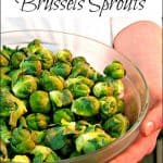 Why grow your own Brussels Sprouts?