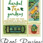 Book Review of Herbal Tea Gardens