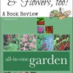 Book Review All-In-One-Garden by Graham Rice