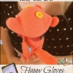 Glove Animals from Happy Gloves