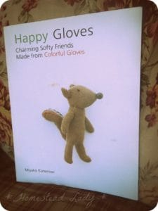 Happy Gloves