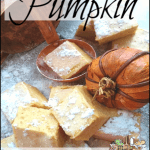 Pumpkin Spice Gourmet Marshmallows