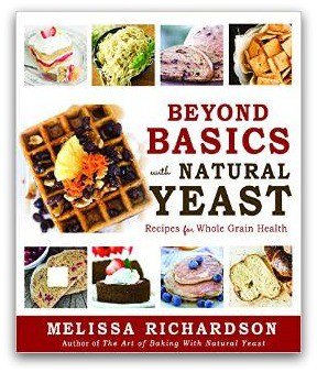Want Yeast Free Bread l Beyond Basics with Natural Yeast Review l Homestead Lady