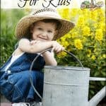 Herbal Education for Kids