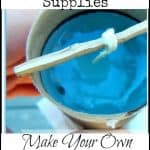 Candle Making Supplies: Make Your Own Molds