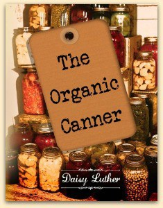 Review of The Organic Canner l Homestead Lady (.com)