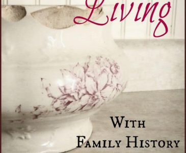 Pioneer Living with Family History l Homestead Lady (.com)