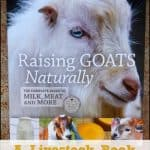 Natural Goat Milk and More!