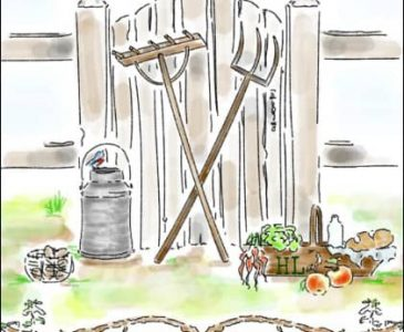 The Do It Yourself Homestead l The book of self sufficient living l Helps you homestead wherever you are l Homestead Lady (.com)