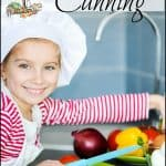 Keeping Kids Safe in the Canning Kitchen