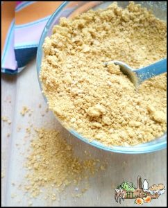 Dehydrated Pumpkin Powdered for Use i