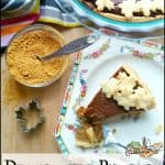 Dehydrated Pumpkin – A Pie Recipe