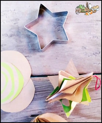 3 Cookie Cutter Crafts l Made from upcycled materials for any holiday l Homestead Lady.com