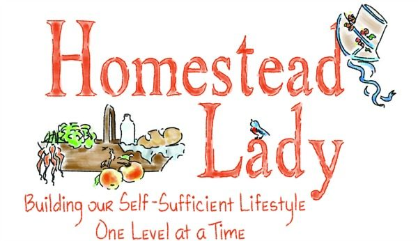 Homestead Lady