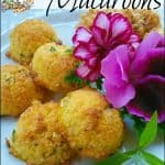 Lemon Verbena Low Carb Macaroons