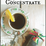 Canned Apple Cider Concentrate