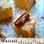 Wassail Apple Cider Marshmallows