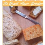 Easy Bread: 3 Limited Ingredient Recipes