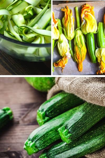 How to Dehydrate Extra Zucchini